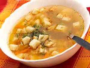 суп простые и вкусные рецепты