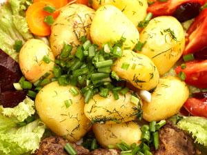 Картинки блюда из овощей