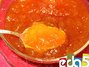 яблочный джем на зиму рецепт с фото
