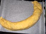 Грушево-яблочный штрудель – кулинарный рецепт