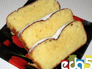 кекс простой и вкусный рецепт с фото