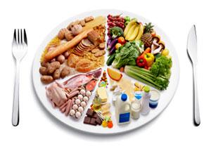 витамины из пищи